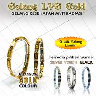 Gelang LVG More Mall