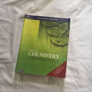 General Chemistry Cengage Learning by William Masterton