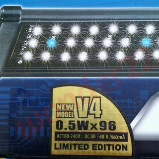 BRAND NEW IN BOX!!! BEAMSWORK LED LIGHT- LIMITED STOCKS!!!