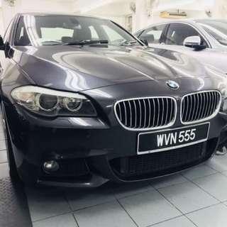 BMW 528i 3.0 M Sport