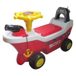 Ride On Car TL606 (RED)