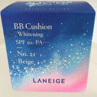 《New》Full Set Laneige BB Cushion