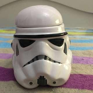 Star War Jar