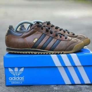 "Adidas Rom ""Brown"""