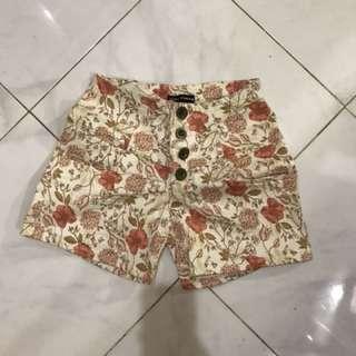 Celana pendek murah, shorts murah