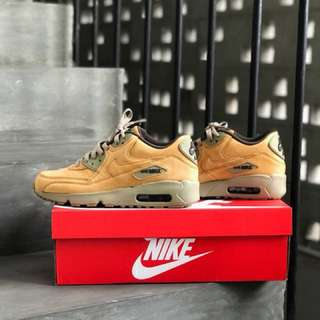 SELL NIKE AIR MAX 90 WINTER COLLECTION