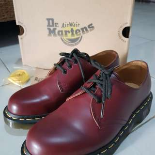 Dr Martens (Never been used)