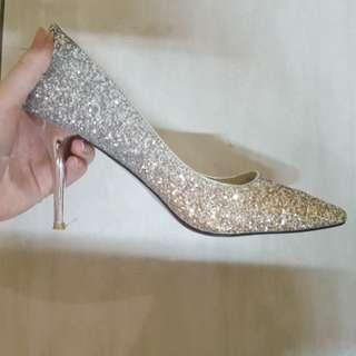 Dijual High Heels Cat walk