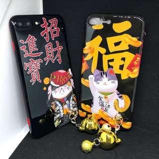 iphone7plus 全包邊保護殼