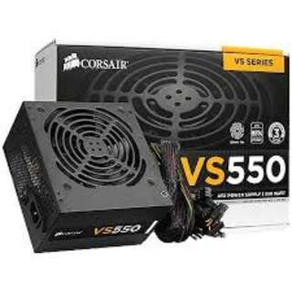 Corsair VS 550