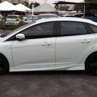 FORD Focus Ghia Sambung Bayar