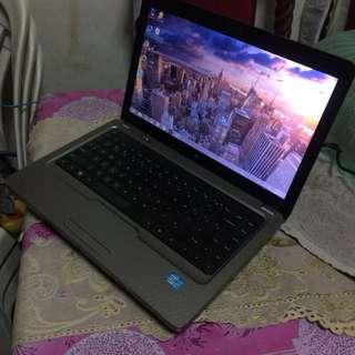HP gaming Laptop 750gb ATI RADEON i3