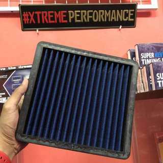 Air Filter Reuseable and Washable!!! From Xtreme Performance