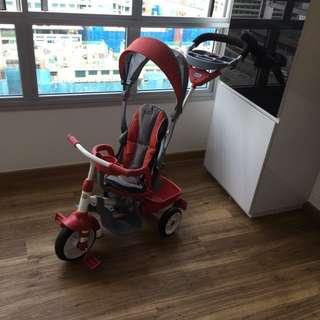 5in1 Little tikes kids stroller