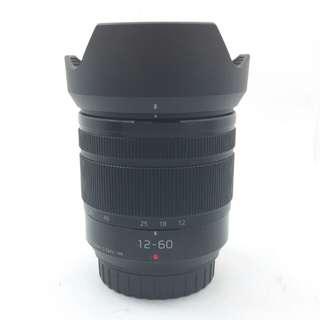 Panasonic Lumix G Vario 12-60mm ASPH F3.5-5.6