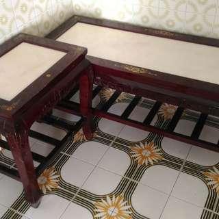 Full Set Antique Furniture for sale