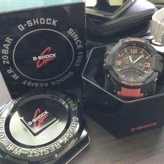 Casio G-Shock GA1000