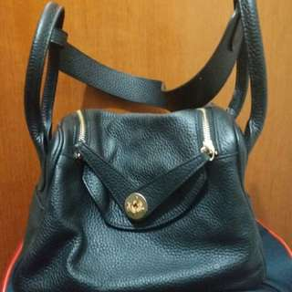 HERMES LINDY BAG 26