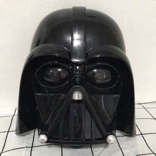 Darth Vader Mask (Topeng Darth Vader) Star Wars Edition