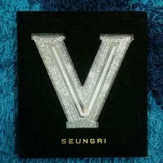 SEUNGRI SOLO ALBUM (V)