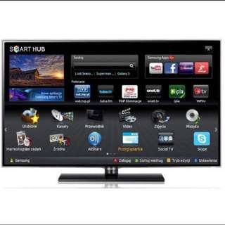 SAMSUNG SMART TV - 40inch ( UA40ES5600)