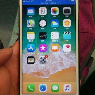 IPhone 8plus 64G gold
