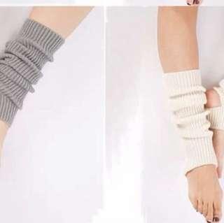 Long Yoga and Pilate Sock , free postage