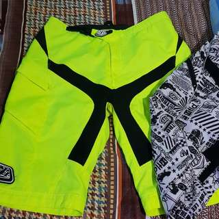 Troy Lee Design MTB Shorts!