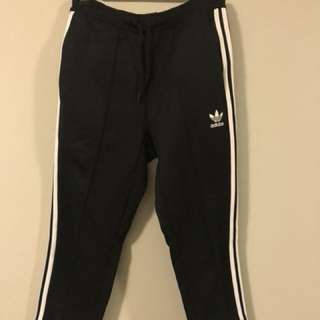 Adidas 7/8 Training Pants