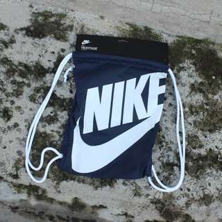 Tas Nike Hitam Original Murah