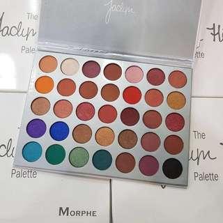 Jaclyn Hill Morphe Palette (Inspired)