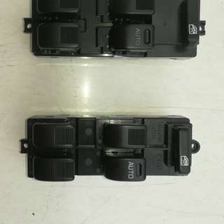 Kembara Power Wdw Main Switch. RM90/pc, call/pm 0182277633 if interested