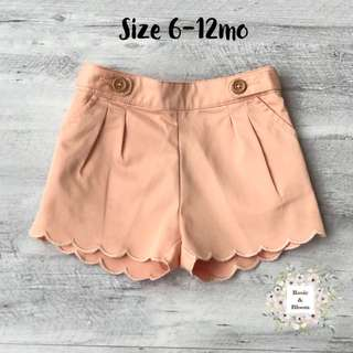 Celana baby poney collection size 6-12mos