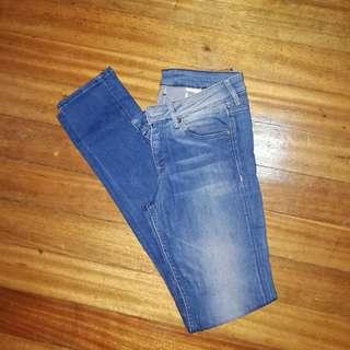 H&M Skinny Denim Jeans