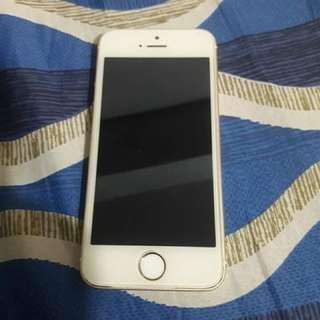 SALE SALE SALE IPHONE SE 16gb 3g rsim
