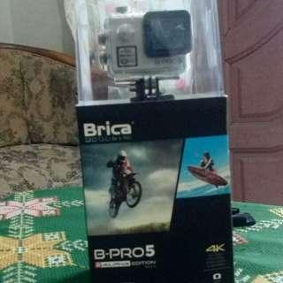 B-pro AE 5 lengkap
