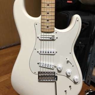 Fender Ed O'Brien EOB Signature Sustainer Stratocaster