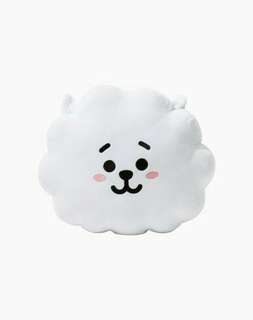 [PRICE REDUCE AND INCOMING READY STOCK] BT21 RJ UNOFFICIAL/ DUPLICATE CUSHION/ PILLOW