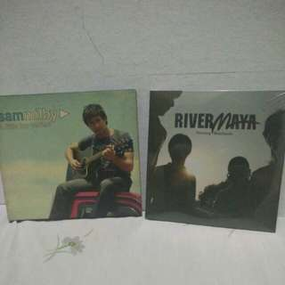 CDs for 100php/each!