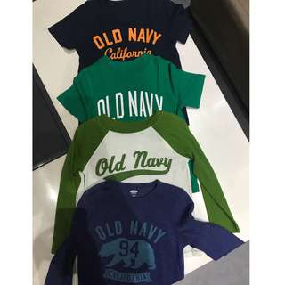 Old navy shirts