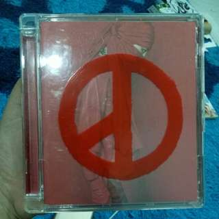 G-DRAGON 2ND ALBUM (COUP D'ETAT)