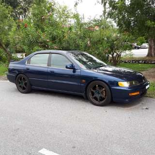 Honda Accord H22A SV4 VTEC