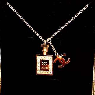 🈹Chanel necklace