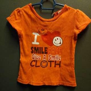 Tshirt Girl
