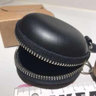 多功能耳機盒、零錢包 2組
