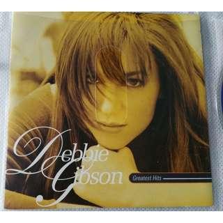 DEBBIE GIBSON Greatest Hits