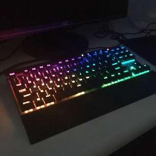 Corsair K65 RGB LUX