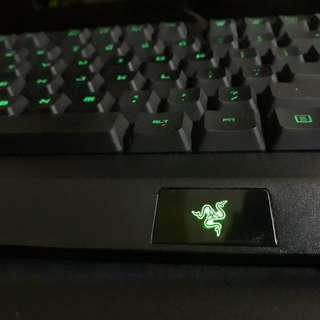 Razer Cynosa Pro Keyboard