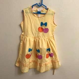 Size 2-5 tahun sale