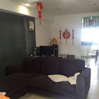 Bukit Batok 3 room HDB very near MRT cheap!